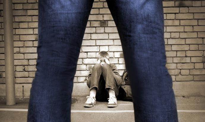 Agressão psicológica ou física pode gerar traumas no futuro